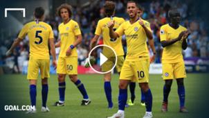 Chelsea Huddersfield