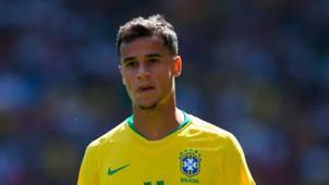 Coutinho Brazil