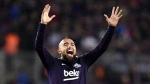 221218 Arturo Vidal Barcelona Celta