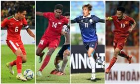Cầu thủ ASEAN