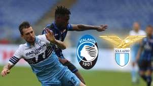 Atalanta Lazio TV LIVE-STREAM Coppa Italia