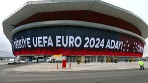 UEFA Euro 2024 candidate Turkey