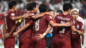 Thailand Asian Cup