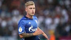 Max Meyer FC Schalke 04 13092017