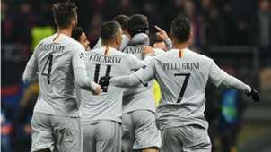 CSKA Roma Champions League