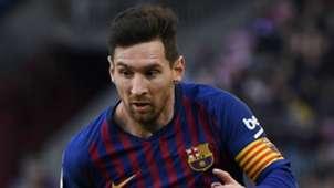 4d9195f970f16 Barcelona poupa Messi na La Liga de olho na Champions