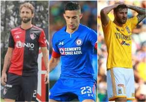 Mejores de la Liga MX en el FIFA 19