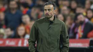 Luis Enrique Spain Euro qualifying 2019