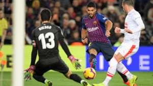 Luis Suarez Barcelona Eibar LaLiga 13012019