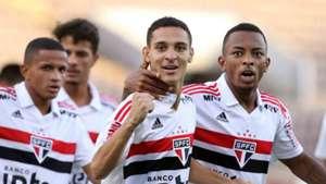 Antony São Paulo Guarani Copa São Paulo 22012019