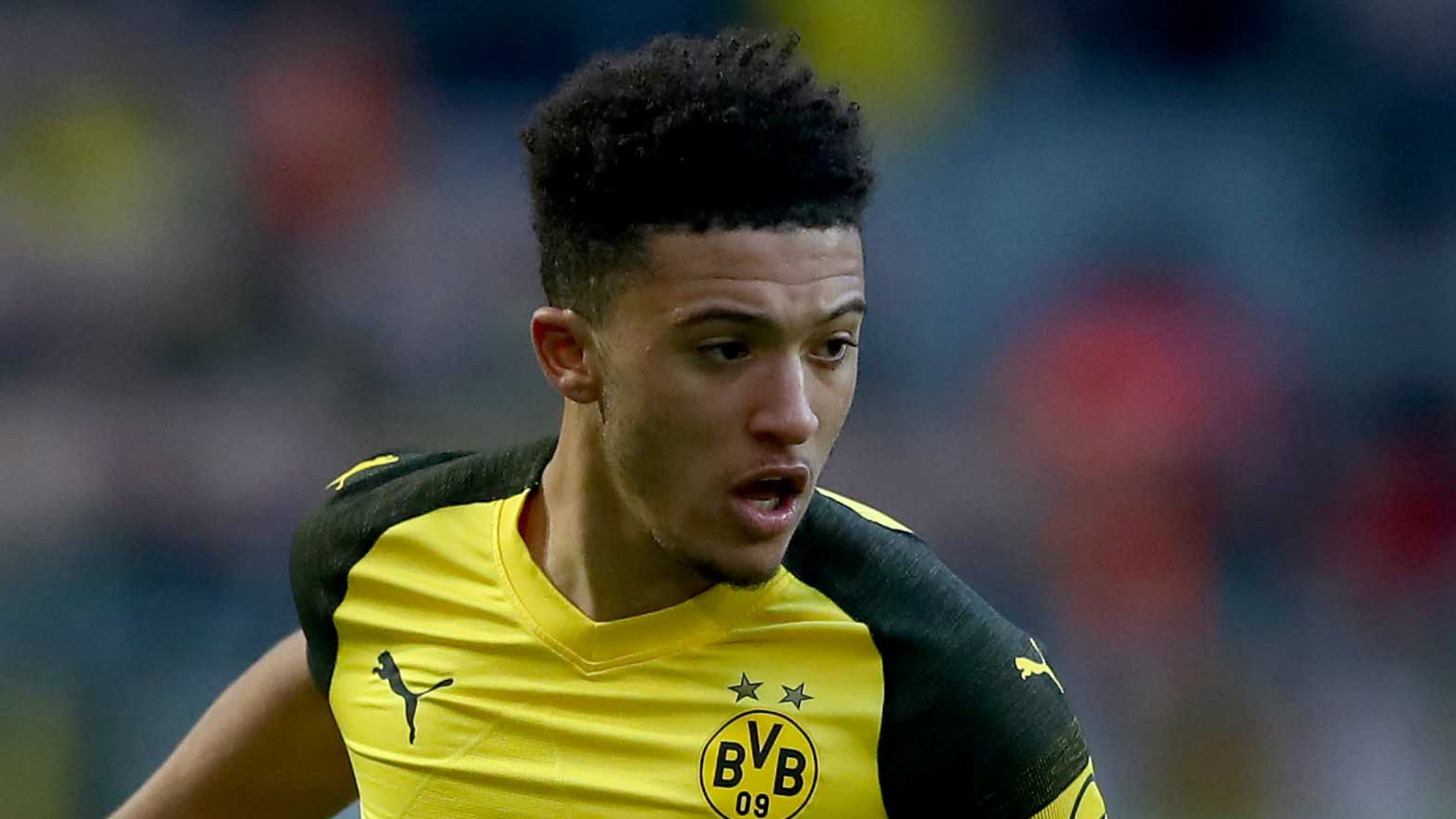 Sancho still has a lot to learn - Dortmund coach Favre