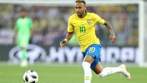 Neymar I Brasil Sérvia I 27 06 18 I Copa do Mundo