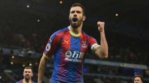 Luka Milivojevic Manchester City vs Crystal Palace Premier League 2018-19