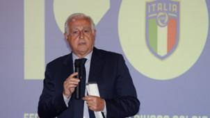 Roberto Fabbricini FIGC