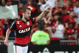 Everton Ribeiro Flamengo 17 09 2017