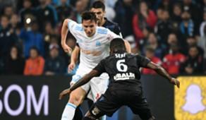 Florian Thauvin Marseille Nice Ligue 1 06052018