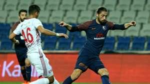 Mehmet Batdal Basaksehir