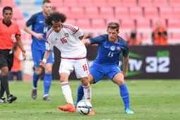الإمارات - سلوفاكيا