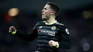 Eden Hazard Chelsea 06032017