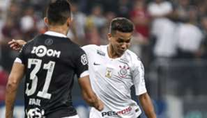 Pedrinho Corinthians Vasco Brasileirão Série A 17112018