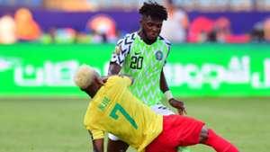 Chidozie Awaziem - Nigeria