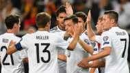 Mesut Ozil Germany