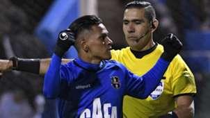 Bryan Velasquez Moya, Zulia