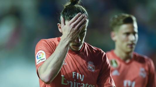 028dfb6cc Real Madrid transfer news  Time to go Gareth! Bale willl never be ...