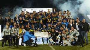 Boca Juniors Supercopa Argentina 02052019