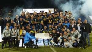 Boca Juniors Supercopa Argentina 02052019