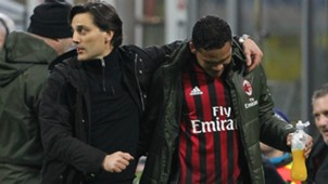 Bacca Montella Milan Chievo Serie A