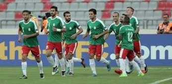 Al Wehdat vs Al Muharraq