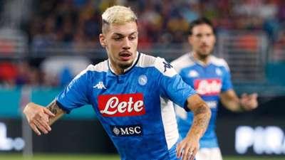 Gianluca Gaetano Napoli