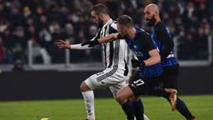 Higuain Juve vs Inter 09122017
