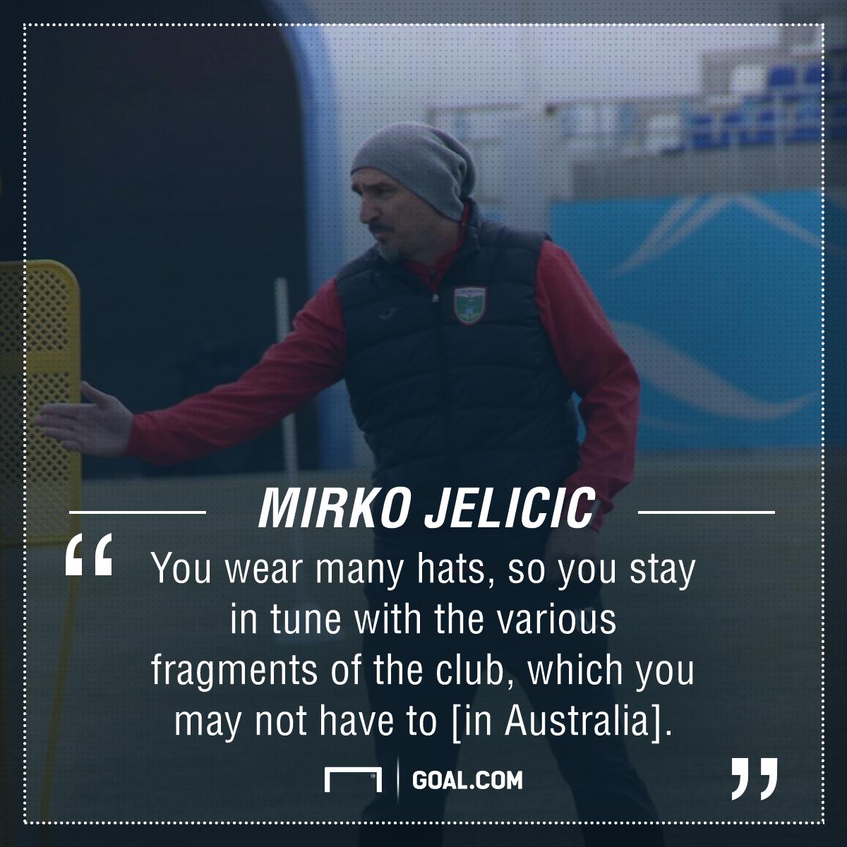 GFX Mirko Jelicic Quote
