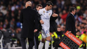 Zidane Morata - Real Madrid