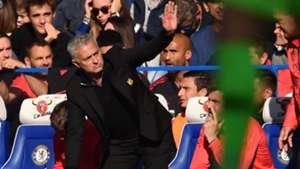Chelsea ManUnited Mourinho