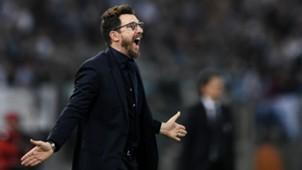 Eusebio Di Francesco Lazio Roma