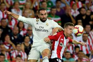 CARVAJAL MUNIAIN ATHLETIC CLUB REAL MADRID LALIGA