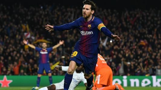 FC Barcelona vs. FC Chelsea Spielbericht d9bde5e3b47