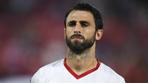 Nicolás Pareja Sevilla 2018