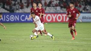 Rivaldo Ferre - Indonesia U-19