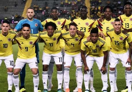 El jugador perfecto de Colombia en Rusia 2018