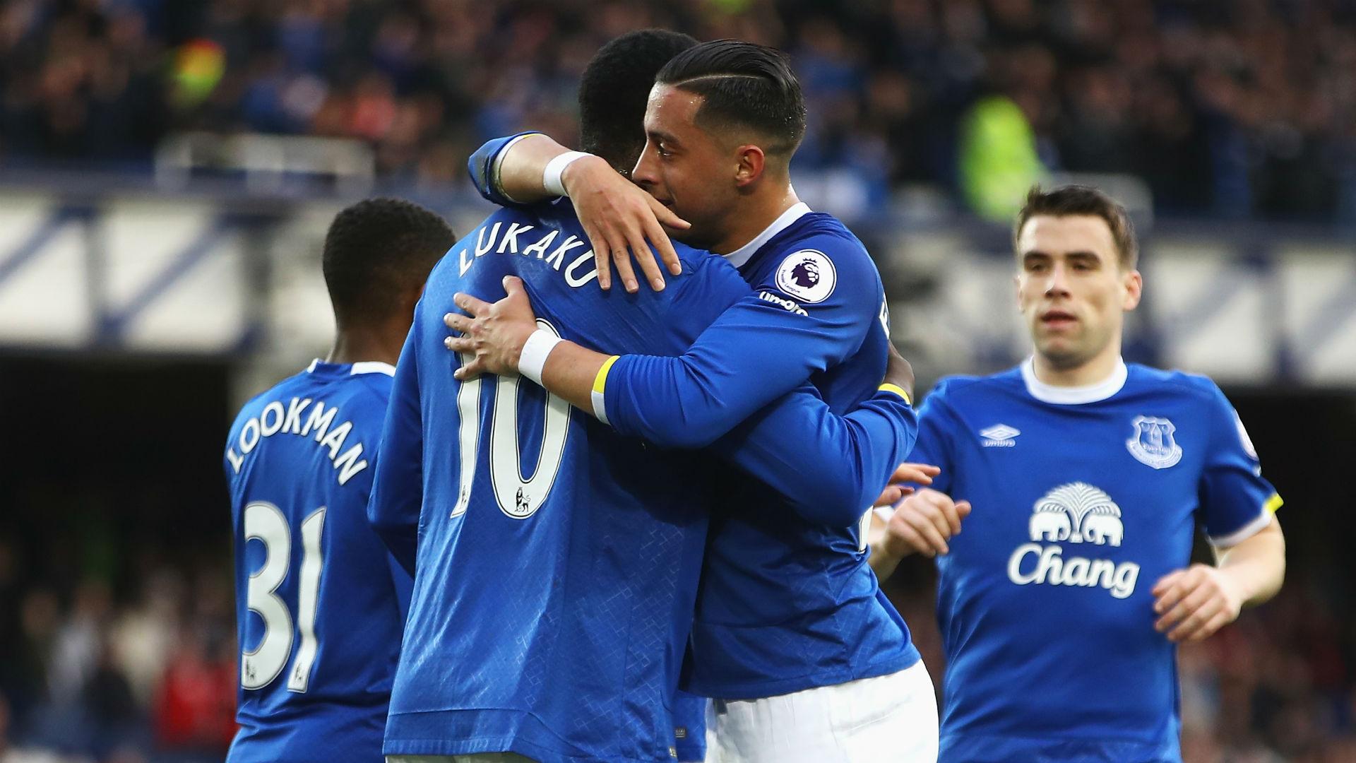 Everton Bournemouth