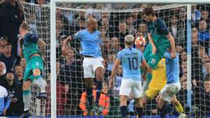 2019-04-18 Tottenham Manchester City