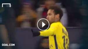 GFC Paris Saint-Germain PSG Neymar 10022018