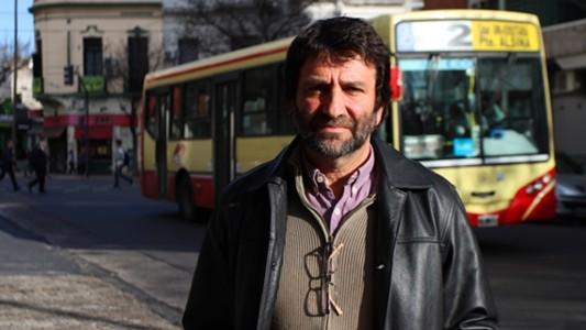 Héctor Novera