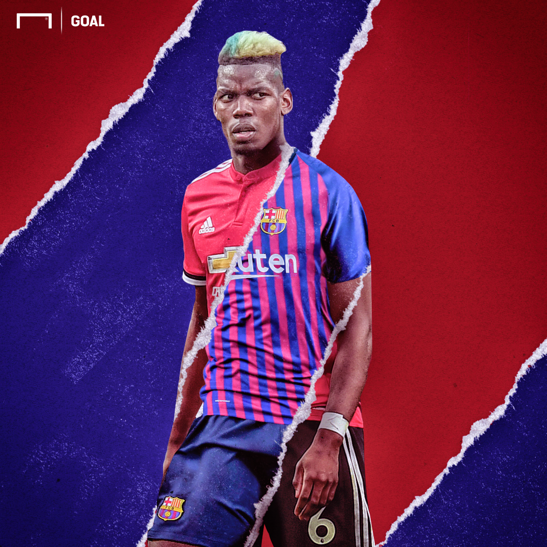Image result for pogba barcelona