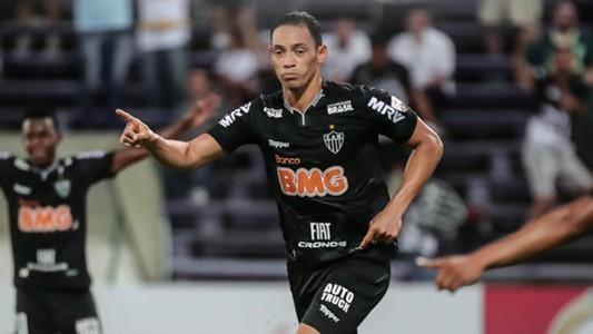 Ricardo Oliveira Danubio Atlético-MG Copa Libertadores 05022019