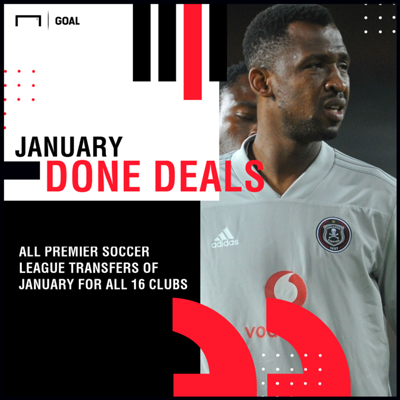 PSL Done Deals